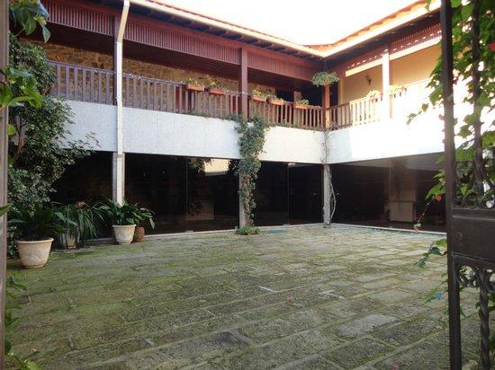 Quinta Dom Jose: terrace