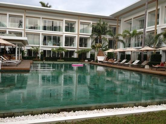 Lanna Samui: hotel