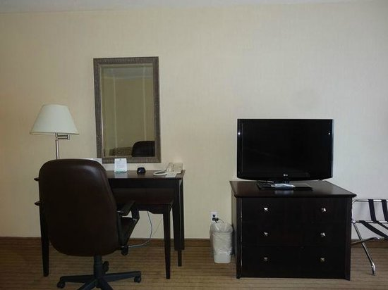Holiday Inn Toronto Airport East: room