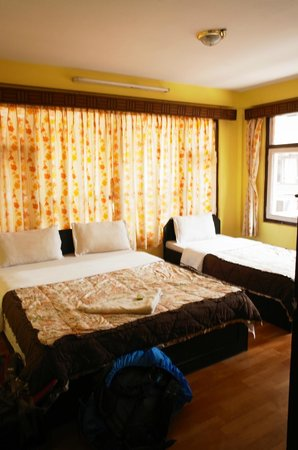 Hotel Backpackers INN 이미지