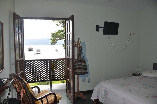 Pousada Ancoradouro Inn : HABITACION Nº 5