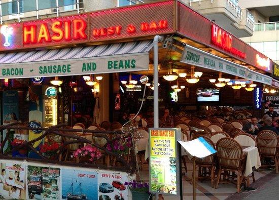 Hasir restaurant: getlstd_property_photo