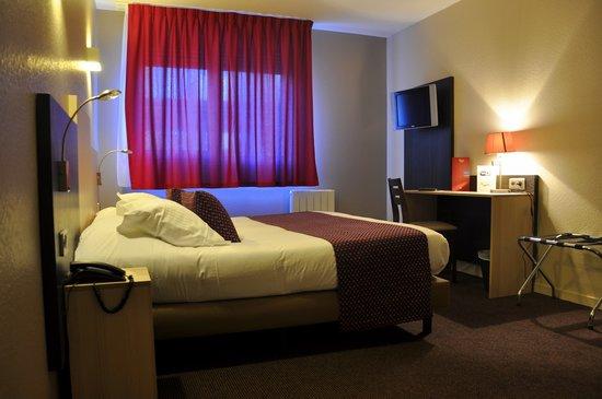 Hotel Alton : chambre supérieur