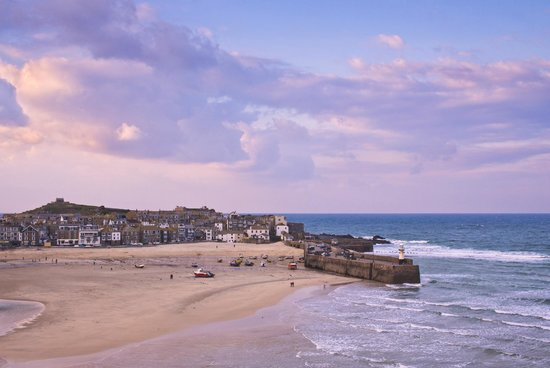 Atlantic Heights: St. Ives