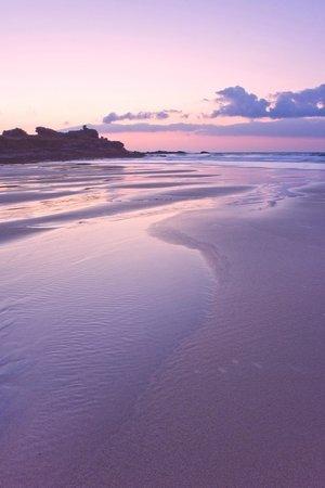 Atlantic Heights: Porthmeor Beach
