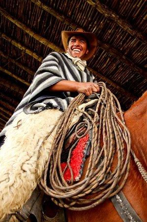 Hacienda La Alegria: Meet the Chagras (Ecuadorian Cowboys)