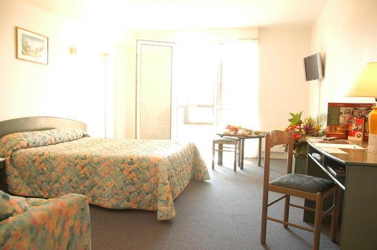 Hotel Alton: chambre standard
