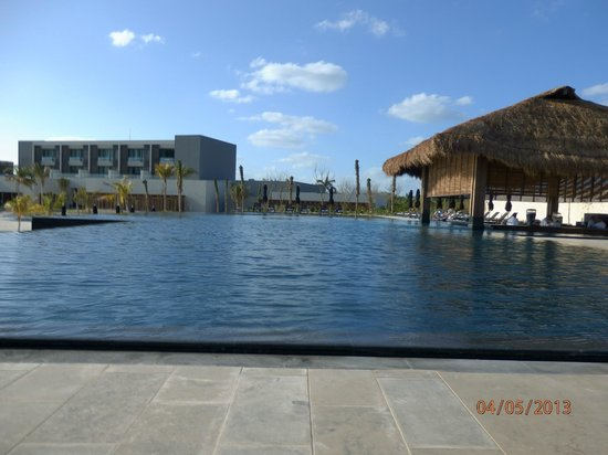 NIZUC Resort and Spa: Family Pool
