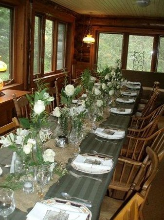 Cloverdale : Weddings & Events