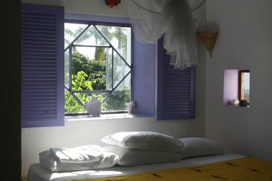 Amaranto Bed and Breakfast: Beautiful Bedroom