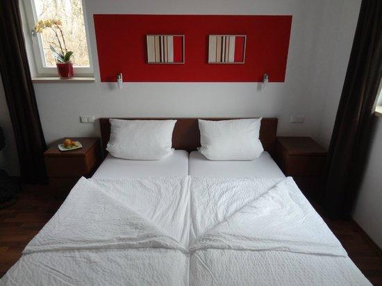 Hotel Villa Rosa: Villa Rosas