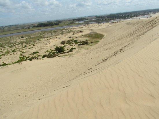 Sandboarding Tour Uruguay