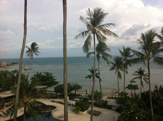 Mercure Koh Samui Beach Resort: fenix 2