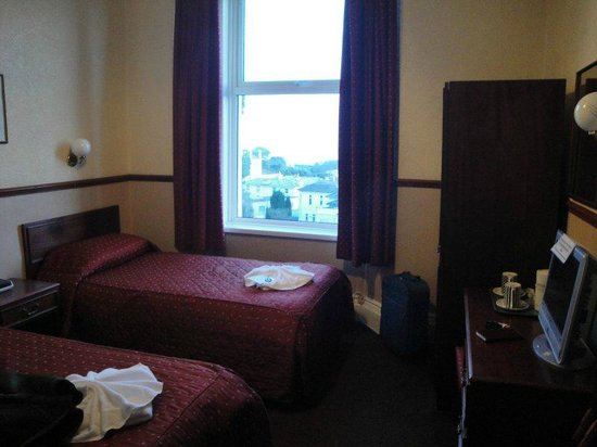 Seascape Hotel: Room 11