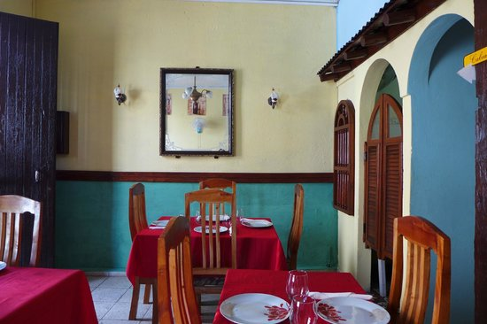 Restaurante Primos Twice