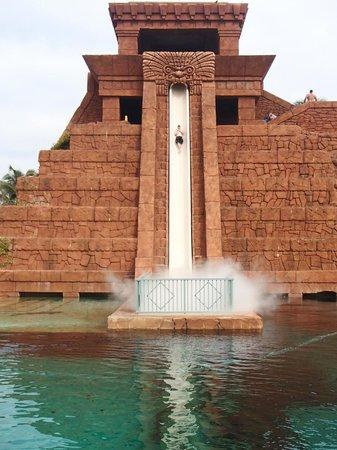 Atlantis, Beach Tower, Autograph Collection: Leap of Faith