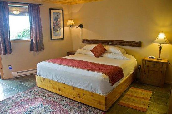 Soule Creek Lodge : Kanata Suite (1B)