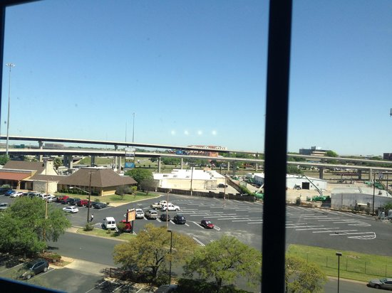 Embassy Suites by Hilton Austin - Central : The view