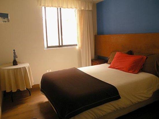 Hostal Casa Valladolid: Single Room