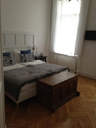 House Beletage: cm