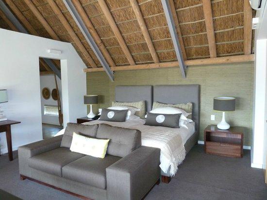 Sanbona Wildlife Reserve: Zimmer in der Gondwana Lodge