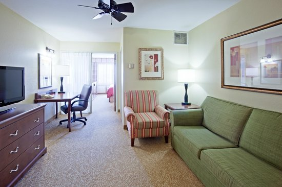 Country Inn & Suites By Carlson, Fargo: One Bedroom King Suite