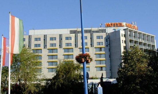 Danubius Hotel Helia: veduta hotel