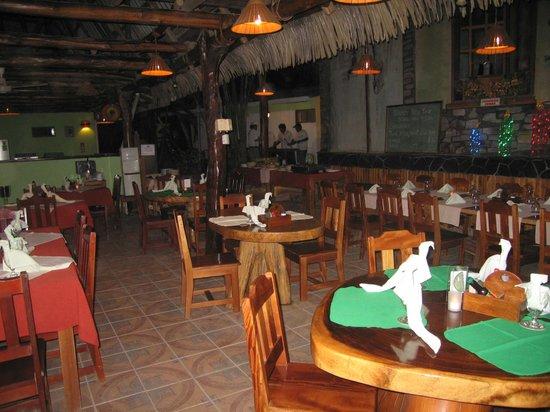 Le Bistrot: Restaurante