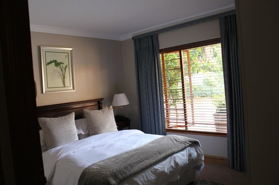 Bellgrove Guest House: bedroom