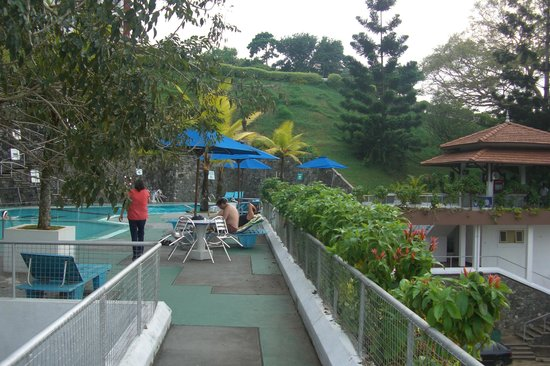 Tourmaline Hotel: Swimming Pool