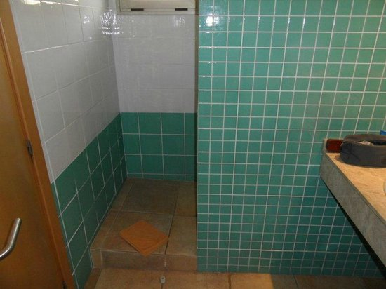 Bathroom Picture Of Hotel Terraza Amadores Puerto Rico
