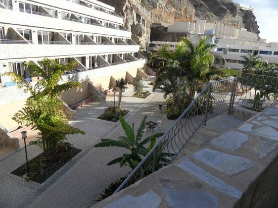 Block 1 Room 106 At The Tip Picture Of Hotel Terraza
