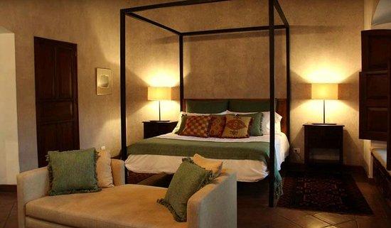 The San Rafael Hotel: Room 4