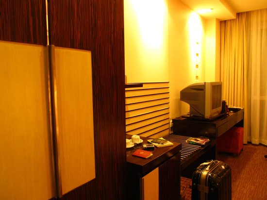 Palace Hotel Saigon: 室内
