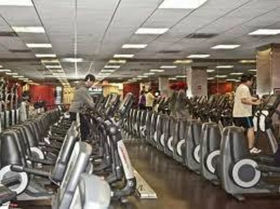 BEST WESTERN PLUS Hospitality House: Fitness Center Access (off site) Complimentary