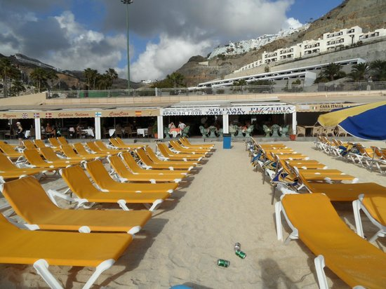 Tavernas Of Playa Amadores Picture Of Hotel Terraza