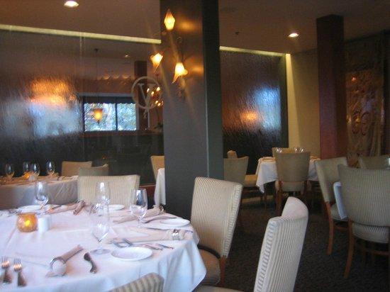 Vigilucci's Ristorante Coronado : dining room