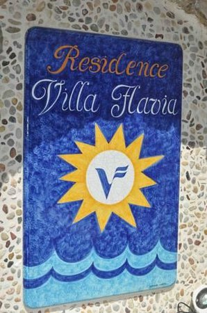 Residence Villa Flavia