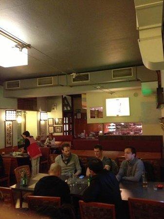 Restaurant Hanil