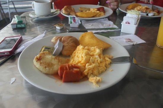 Portobelo Boulevard: desayuno incluido