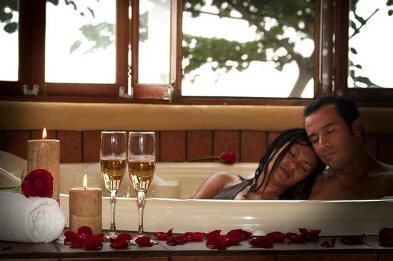 Hotel Borinquen Mountain Resort: Room