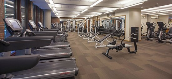 Oak Brook, IL: Midtown Fitness and Spa