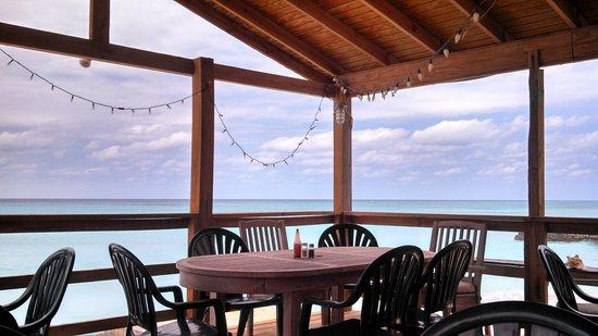 Sandbar Restaurant