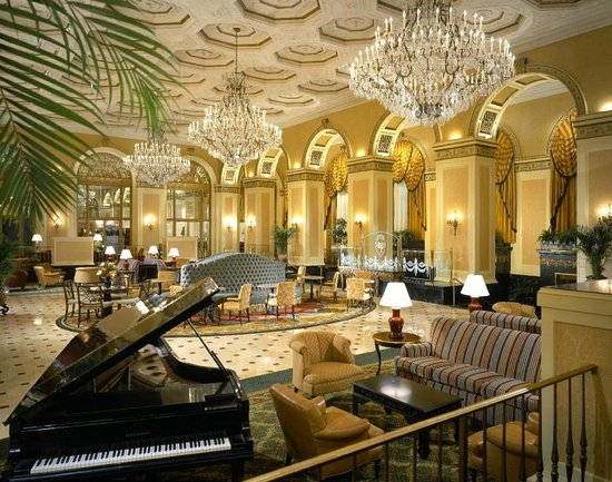 Photo of Omni William Penn Hotel Pittsburgh
