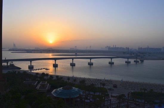 Atlantis, The Palm: The Palm, Burj Al Arab