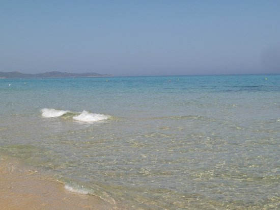 Costa Rei, Italy: il mare
