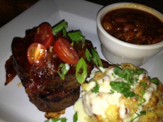 Village Tavern: Blues, Brews and BBQ Tuesdays!