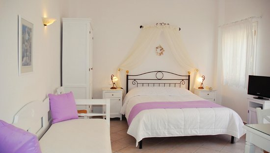 Reverie Santorini Hotel - UPDATED 2017 Prices & Reviews ...