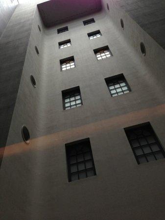 Alma Barcelona: interior