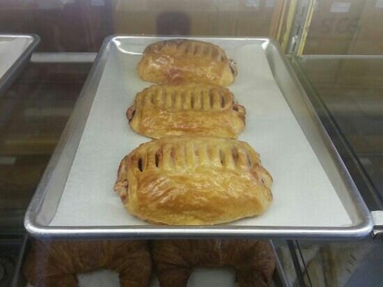 Susie's Bakery: YUM!